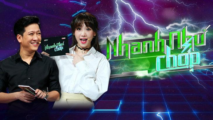 Hai MC kỳ cựu của gameshow suốt ba mùa phát sóng
