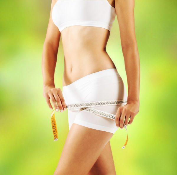 Hầu như phụ nữ thích giảm mỡ thừa vòng eo nhiều nhất