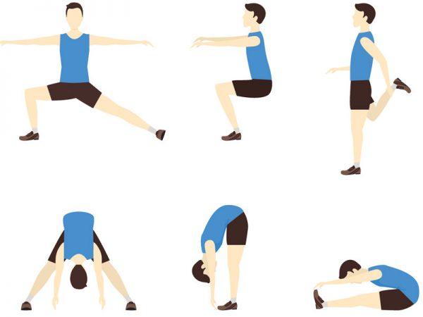 Áp dụng chế độ rèn luyện thể thao giúp nâng cao tác dụng giảm cân