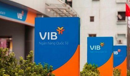 VIB có nhiều dịch vụ banking hiện đại