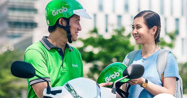 Grab có mặt tại Việt Nam từ năm 2014 đã và đang phát triển cực kỳ tốt