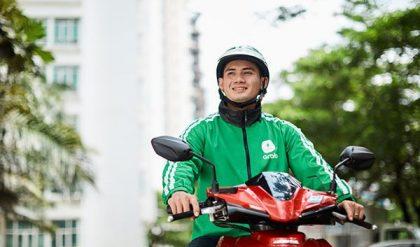 Cách đăng ký chạy grab xe máy đem lại nguồn thu nhập ổn định