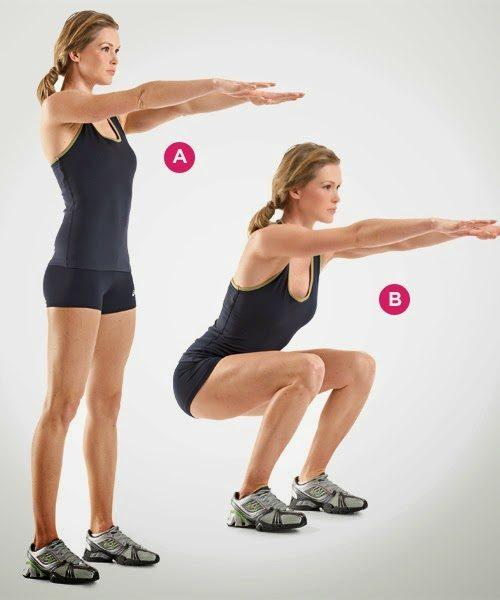 Giảm eo bụng nhanh giúp vòng hai thon thả và gợi cảm hơn