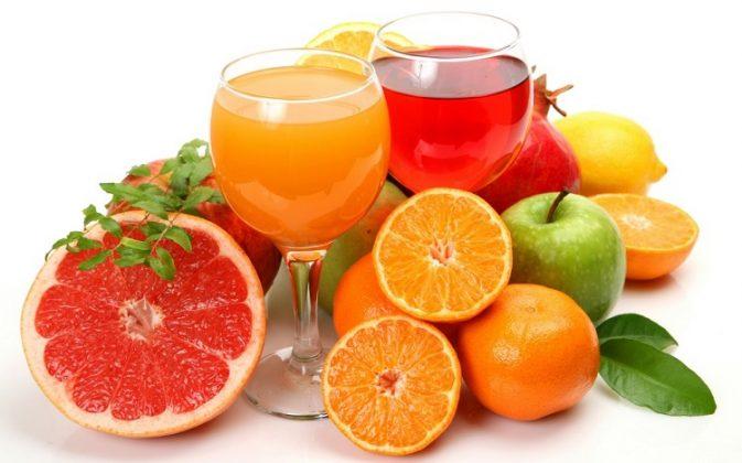 Trái cây luôn cung cấp nguồn dinh dưỡng tốt nhất cho con người