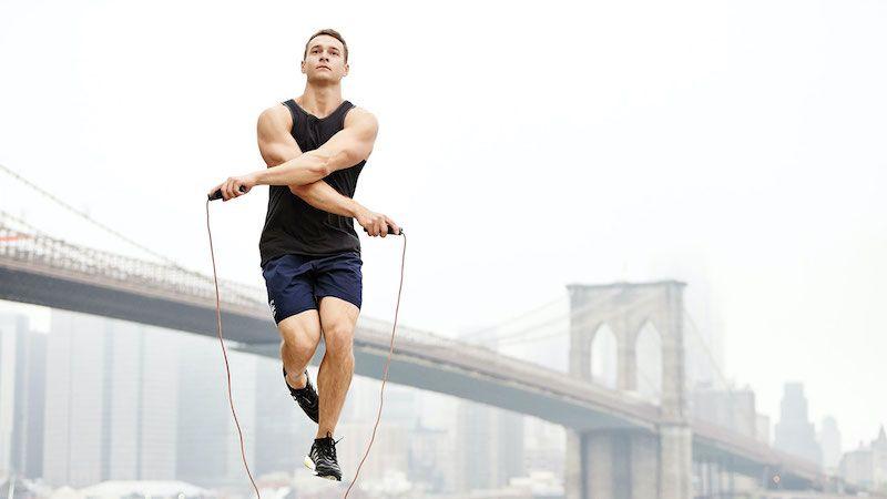 Nhảy dây giảm cân tùy thuộc vào từng người để có kết quả tốt đẹp