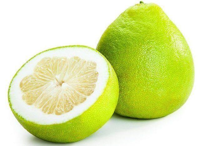 Bưởi là loại trái cây giúp giảm cân siêu tiết kiệm
