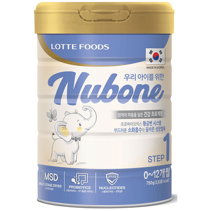 sữa nào tốt cho bé trên 1 tuổi