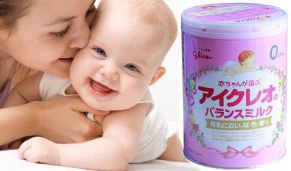 Sữa mẹ là tốt nhất cho trẻ sơ sinh và trẻ nhỏ
