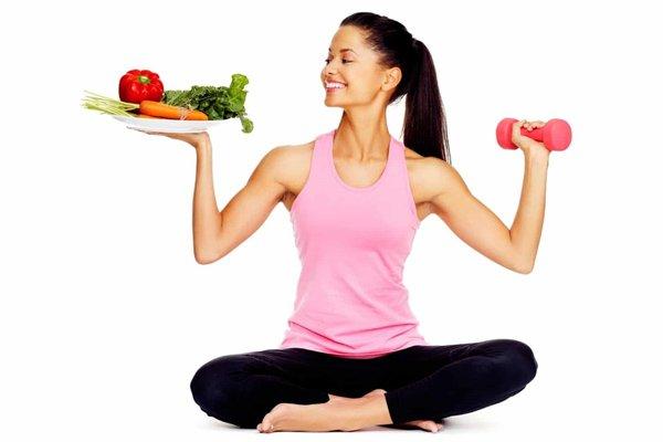 Giảm cân giúp vóc dáng đẹp và ngăn ngừa bệnh tật tốt nhất